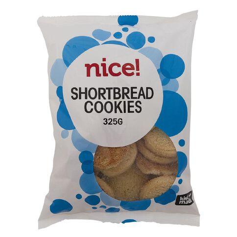 Nice Cookies Shortbread 325g