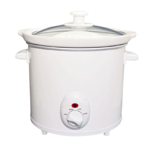 Necessities Brand Slow Cooker