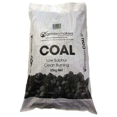 Coal Garden Makers 20Kg