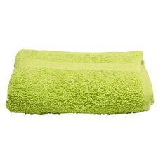 Necessities Brand Hand Towel Green