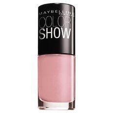 Maybelline Color Show Nail Polish Nebline