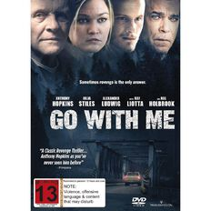 Go with Me DVD 1Disc
