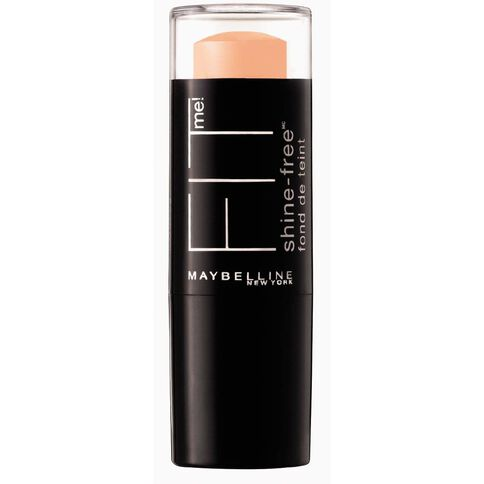 Maybelline Fit Me Shine Stick Classic Ivory 120