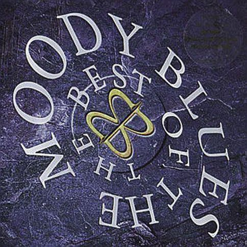 Best of CD by The Moody Blues 1Disc