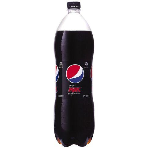 Pepsi Max 1.5L