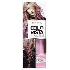 L'Oreal Paris Colorista Wash Out Lilac Hair
