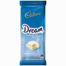 Cadbury Dream 200g