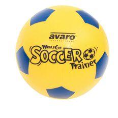 Avaro Soccer Ball World Cup Trainer
