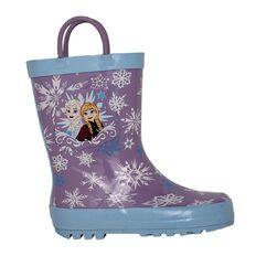 Frozen Kids' Gumboots