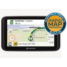 Navman MY450LMT Navigation Device