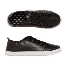 Debut Women's Pescara Canvas Shoes