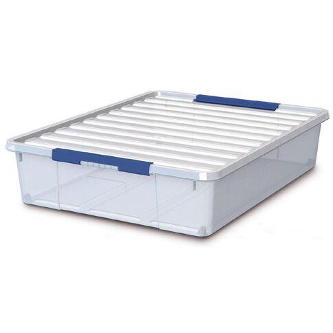 Sistema Storage Organiser 30L