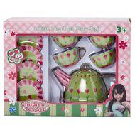 Play Studio Little Tin Tea Set Assorted