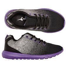 Active Intent Kids' Glitter Half Shoes