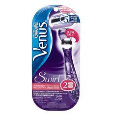 Gillette Venus Swirl Razor