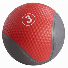Active Intent Medicine Ball
