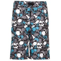 Beach Works Boys' All Over Print Boardshorts