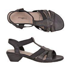 Pickaberry Penza Dress Sandals
