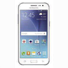 Spark Samsung Galaxy J2 Locked White