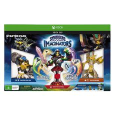 Skylanders Imaginators Starter Pack Xbox360