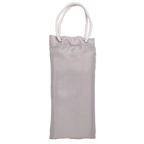 Living & Co Shower Curtain In A Bag Splash Lunar 180cm x 180cm