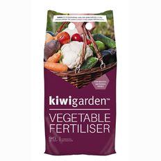 Kiwi Garden Vegetable Fertiliser 5kg