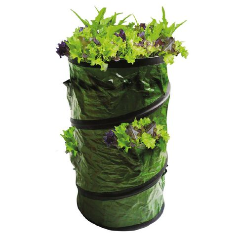 Pop Up Planter Bag