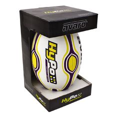Avaro Hypo Rugby Ball