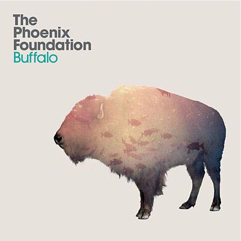 CD The Phoenix Foundation Buffalo