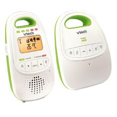 Vtech Safe & Sound Audio Baby Monitor BM2000
