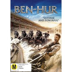 Ben Hur DVD 1Disc