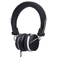 Tech.Inc Verve Headphones Black