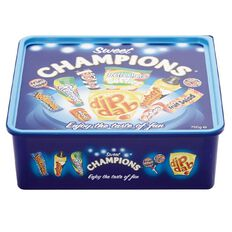 Sweet Champions Tub 750g