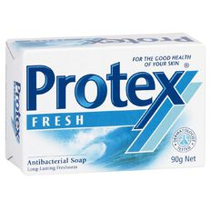 Protex Soap Anti-Bacterial Fresh 90g