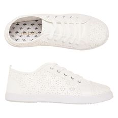 Debut Women's Pescara Canvas Shoes