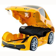 GoRace Lamborghini LP 6104-4 Pull Along Toy Case Assorted
