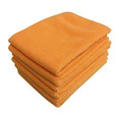 Samson Microfibre Detailing Cloths 6 Pack