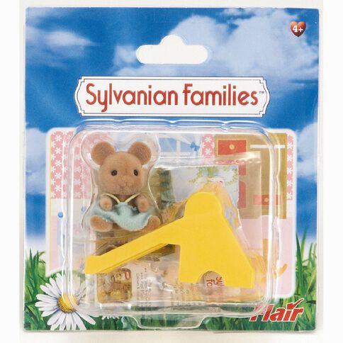 Sylvanian Families Baby with Accessory Assorted