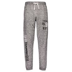 Active Intent Men's Space Dyed Trackpants