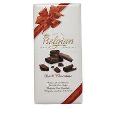 Belgian Dark Chocolate 200g