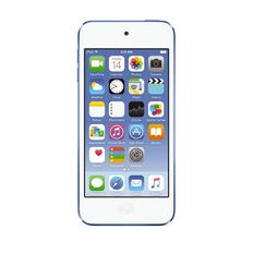Apple 16GB iPod Touch Blue