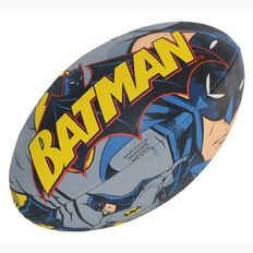 Batman Rugby Ball