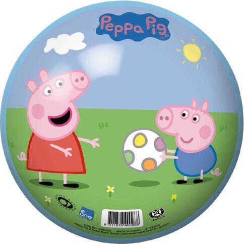 Peppa Pig Playball 230mm
