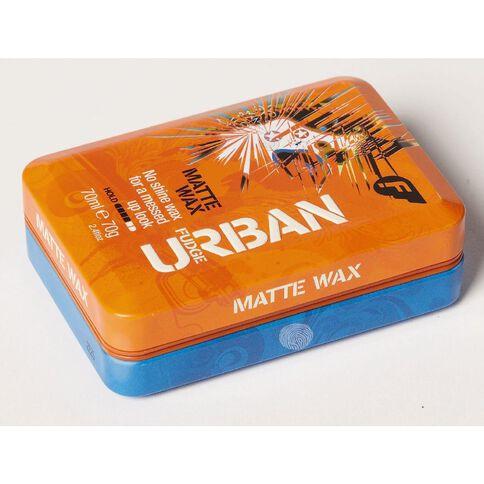 Urban Matte Wax 70ml