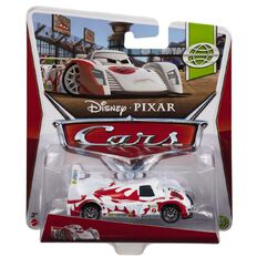 Disney Cars World of Cars Character Car Assorted