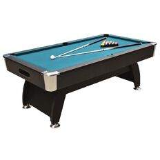 Active Intent Pool Table 7ft