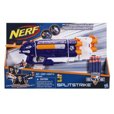 NERF N-Strike Elite Split Strike