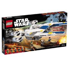 Star Wars LEGO Rogue 1 Rebel U-Wing Fighter 75155