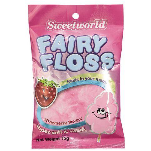 Fairy Candy Floss 15g