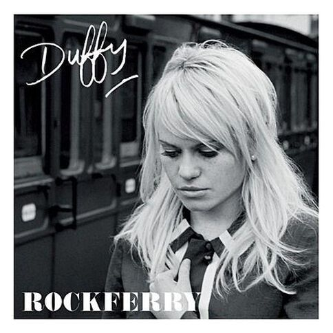 Rockferry (Deluxe Edition) by Duffy 2CD